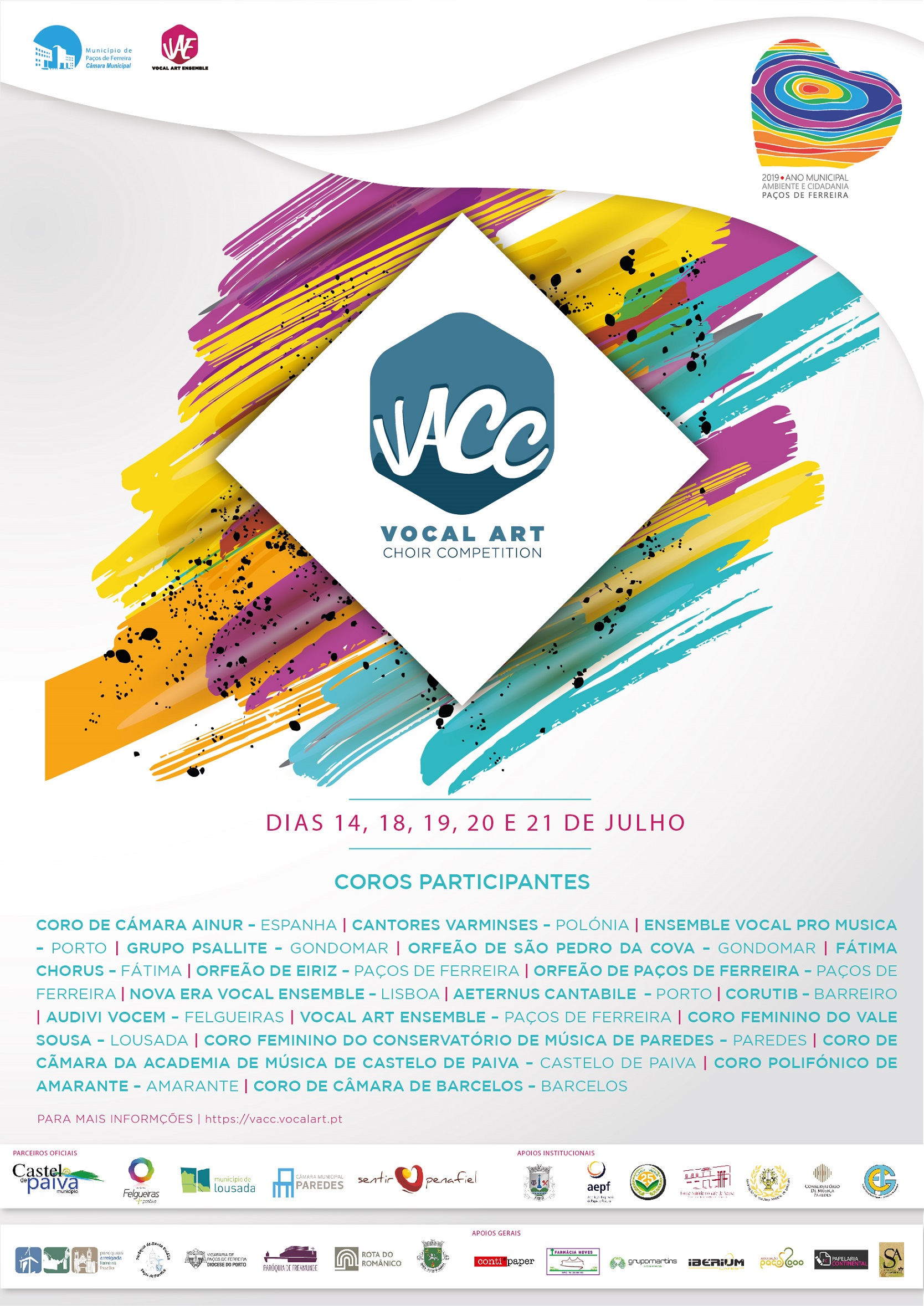 Welcome to VACC