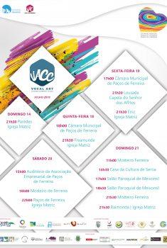 VACC Calendar